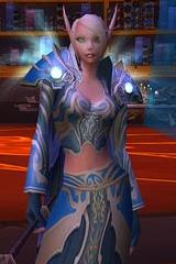Blood Elf Female