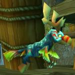 Hippogryph Hatchling